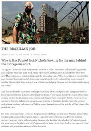 Brazillian 1